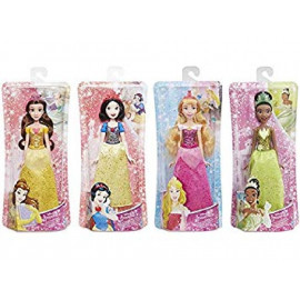 PRINCESAS DISNEY BRILLO REAL SURTIDO B