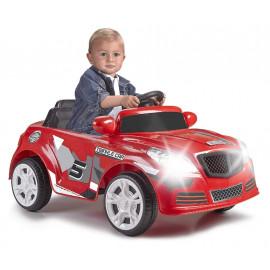TWINKLE CAR 12 V. RADIOCOMANDO