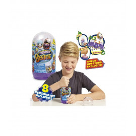 MIGHTY BEANZ - SLAM PACK 8 MB