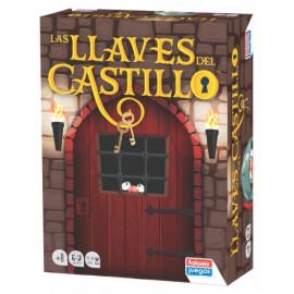 JUEGO LAS LLAVES DEL CASTILLO