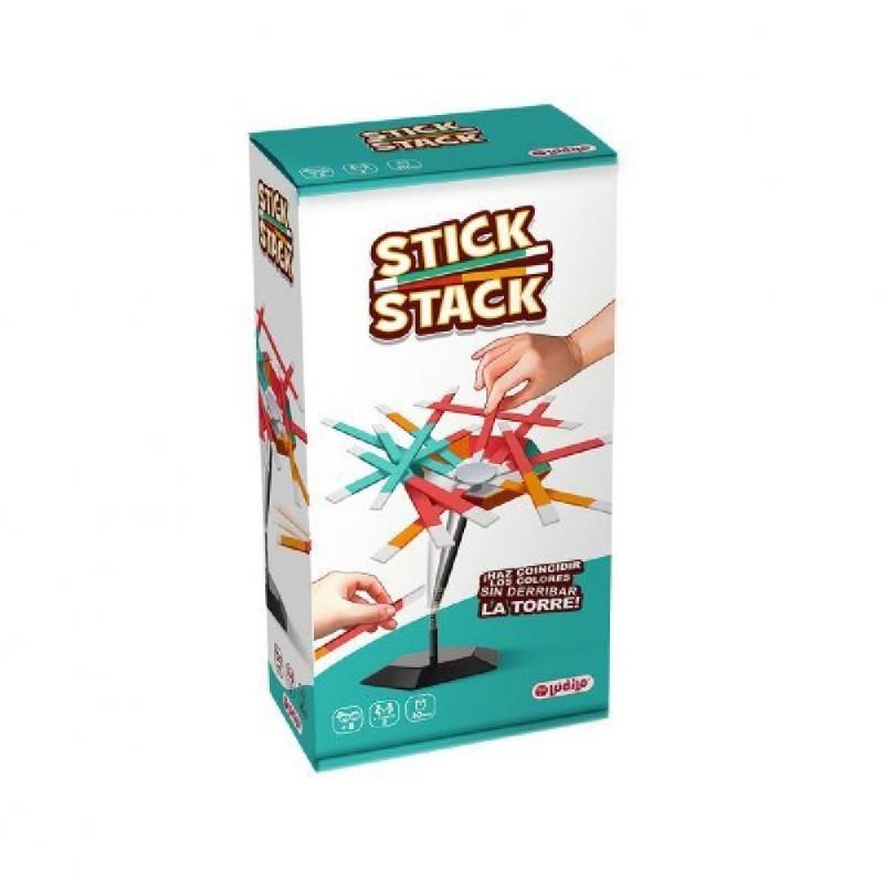 STICK STACK