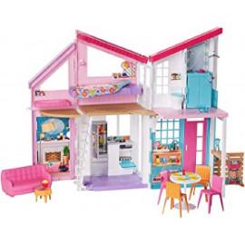 Barbie, Casa de Malibu