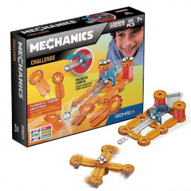 GEOMAG MECHANICS CHALLENGE 95 PZAS.