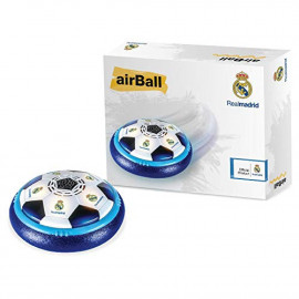 REAL MADRID - AIRBALL