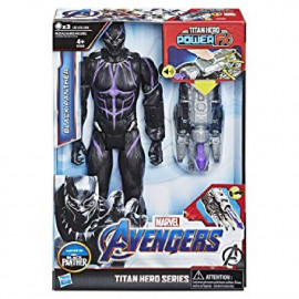 AVENGERS TITAN HERO FX BLACK PANTHER