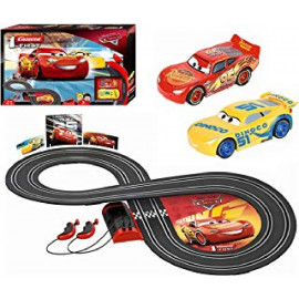 PISTA CARS 3 A PILAS 2,4 M.