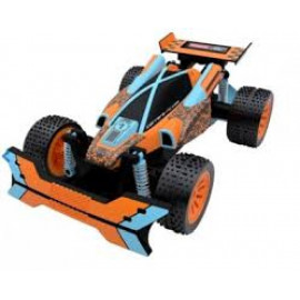COCHE R/C. ORANGE JUMPER 1:20