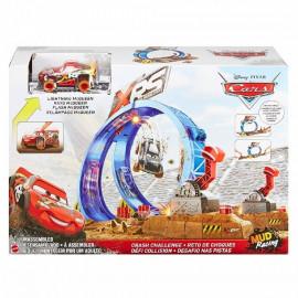 Carts, Xrs Smash & Crash Challenge