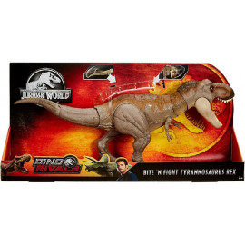 JURASSIC WORLD JW FEATURA TREX