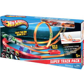 HOT WHEELS - SUPERPACK TRUCK