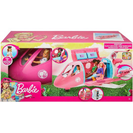 BARBIE - AVION CON PILOTO