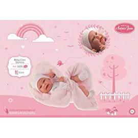 BABY CLARA MANTITA 33 CMS.