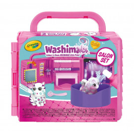 WASHIMALS MINI PLAYSET PELUQUERIA CANINA