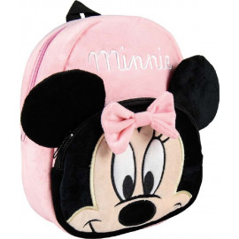 MINNIE - MOCHILA GUARDERIA 18X22X8 CMS.