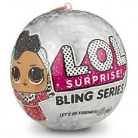 L.O.L. SURPRISE - BLING