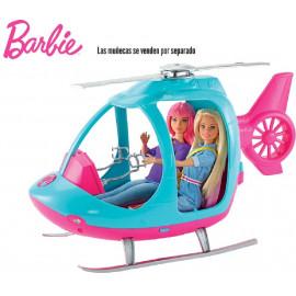 Barbie, Helicoptero