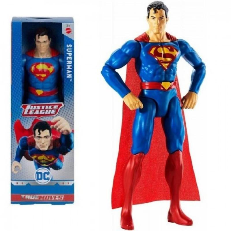 DC DOMICS - FIGURA 3O CMS. SUPERMAN