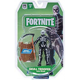 FORNITE - FIGURA SOLO MODE SKULL TROOPER
