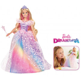 BARBIE - SUPERPRINCESAS DREAM