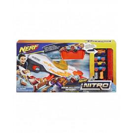 NERF - NITRO DOUBLE INFERNO