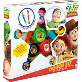TOY STORY - SET DE PLASTILINA