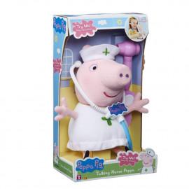 PEPPA PIG - ENFERMERA
