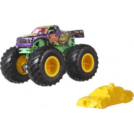 Monster Truck, Vehiculos Basicos