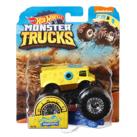 MONSTER TRUK VEHICULOS BASICOS