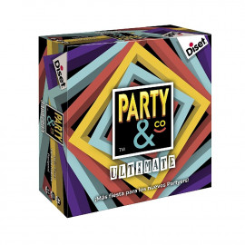 JUEGO PARTY & CO. ULTIMATE