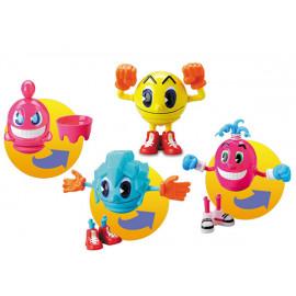 Pacman, Figuras Giratorias Surtidas