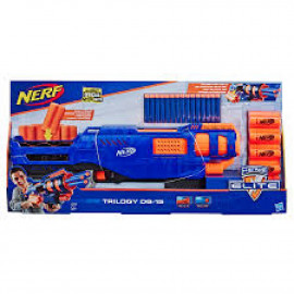 NERF ELITE TRILOGY DS15