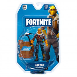FORNITE - FIGURA SOLO MODE TEKNIQUE