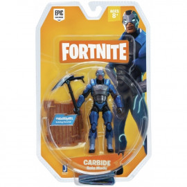 FORNITE - FIGURA SOLO MODE CARBIDE