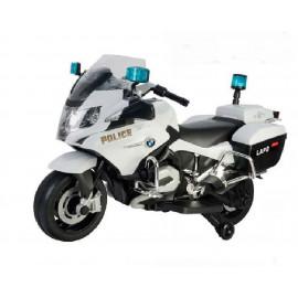 MOTO  POLICIA BMW R 1200 RT-P BLANCA 12V 7AH
