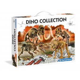 DINO COLECCION 4 EN 1
