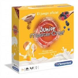 """JUEGO DE MESA """"MASTER CHEF JUNIOR"""""""