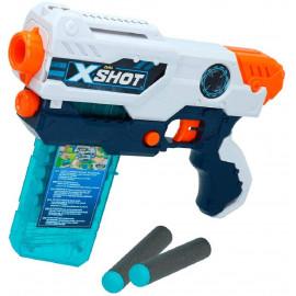 X-SHOT EXCEL - PISTOLA HURRICANE
