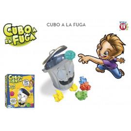 JUEGO CUBO A LA FUGA