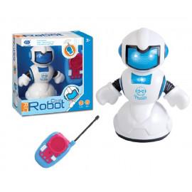 ROBOT RADIO CONTROL 2 CANALES