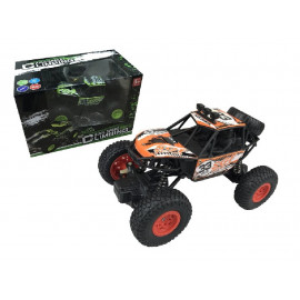 DRAGTER OFF ROAD 1:20 R/C. 4 CANALES