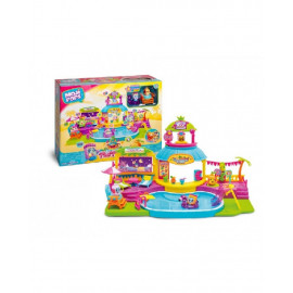 Mojipops S, Playset Pool Party