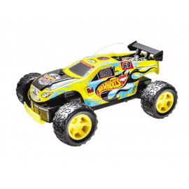 HOT WHEELS - COCHE R/C. ROCK MONSTER