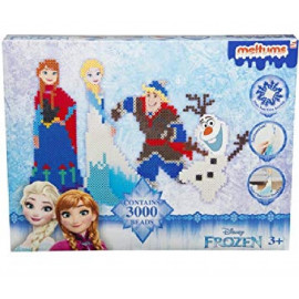 FROZEN - PERLAS FUNDIBLES