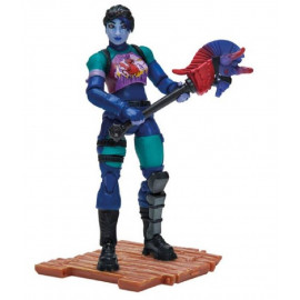 FORNITE - FIGURA SOLO MODE DARK BOMBER