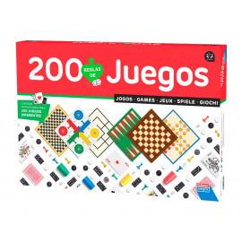 200 JUEGOS REUNIDOS