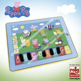 PIANO TABLET PEPPA PIG