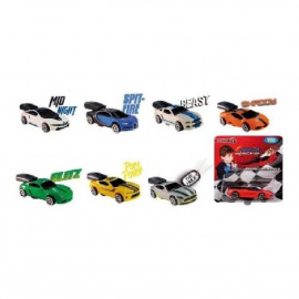 WHISTLE RACERS - COCHE INDIVIDUAL