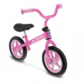 BICICLETA CHICCO RED BULLET ROSA