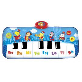 Alfombra Piano Musical Infantil