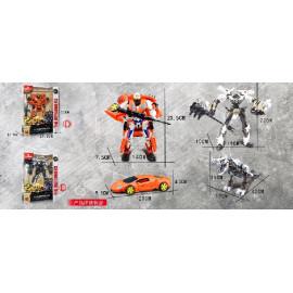 ROBOT TRANSFORMABLE DINO